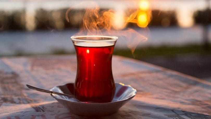 Amerikalı doktordan koronavirüs için siyah çay önerisi! - Haberler