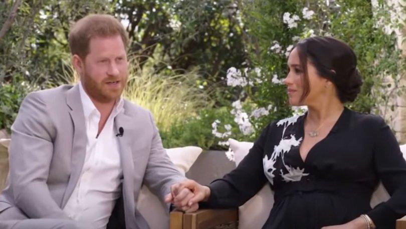Kraliçe'den misilleme! Prens Harry ve Meghan Markle ile aynı gün ekrandalar - Haberler