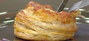 Gelinim Mutfakta Patlıcanlı Volovan Tarifi nedir? Patlıcanlı Volovan nasıl yapılır?