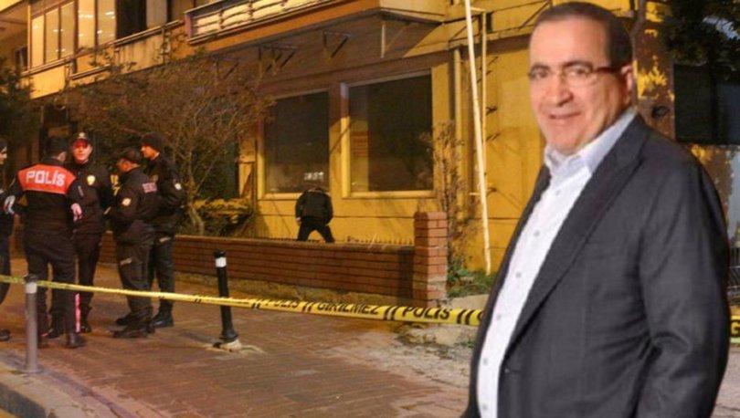 SON DAKİKA: İş insanı Ali Rıza Gültekin cinayetinde yeni gelişme! Teslim oldu - Haberleri