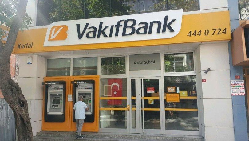 Vakıfbank'tan KOBİ'lere yeni destek paketi
