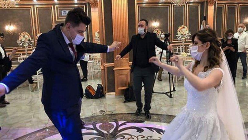 Düğün salonları ne zaman açılacak? Düğün yasakları kalkacak mı? Tarih belli oldu mu?
