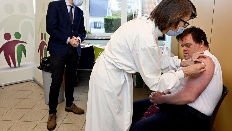 AB'den aşı pasaportu için yasa teklifi! - Haberler