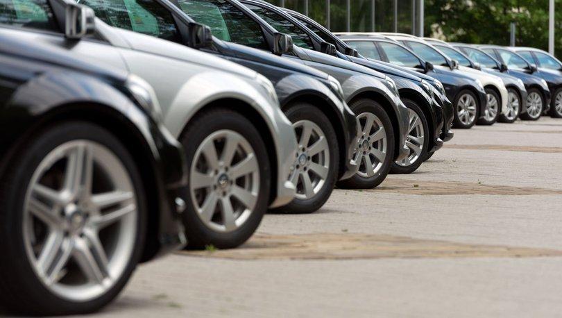 SON DAKİKA: 100 bin TL'lik araç için 500 TL harç - Otomobil haberleri