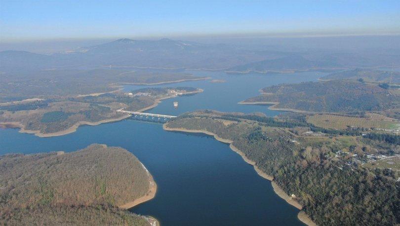 İSKİ barajlardaki doluluk oranı: İstanbul baraj doluluk seviyeleri son durum 1 Mart 2021