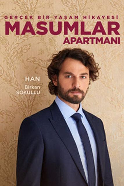 Masumlar Apartmanı oyuncuları kim? Masumlar Apartmanı dizisi oyuncuları gerçek isimleri ne?