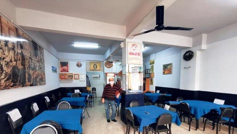 Kahveler (kıraathaneler) açıldı mı? 2 Mart Bugün Kahvehaneler açılacak mı?