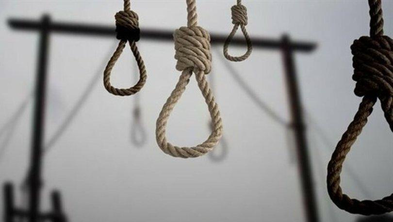 İran'da 4 kişi 'isyan' suçlamasıyla idam edildi