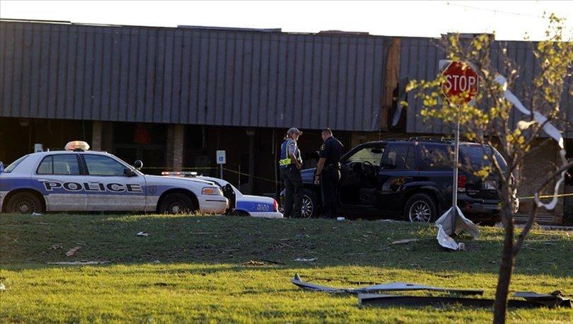 ABD'de polisle çatışan 17 yaşındaki iki genç öldürüldü!