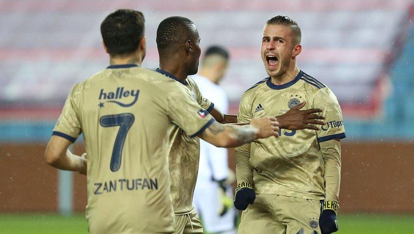 Son dakika Fenerbahçe transfer! Pelkas için Rus ekibinden teklif!