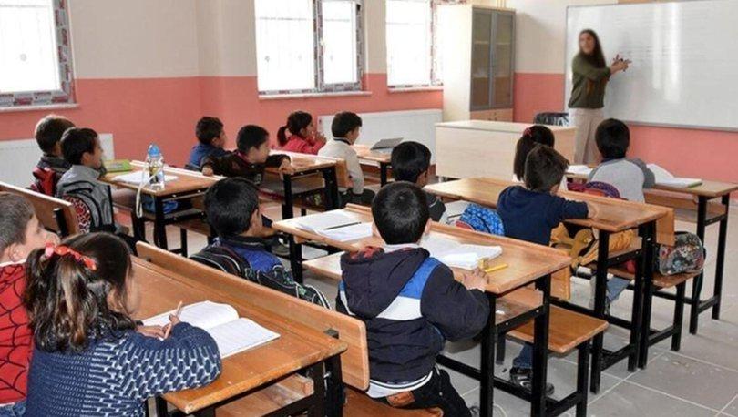 Hangi sınıflar okula gidecek? SON DAKİKA: İlkokul - ortaokul ve lisede yüz yüze eğitim