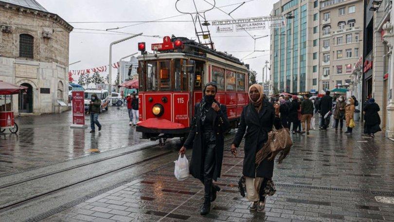 Türkiye Risk haritası için TIKLA! Yüksek riskli iller hangileri? İl il koronavirüs risk haritası