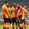Lider Galatasaray, başkent deplasmanında
