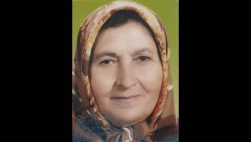 Kayseri'nin ilk kadın başkanı vefat etti