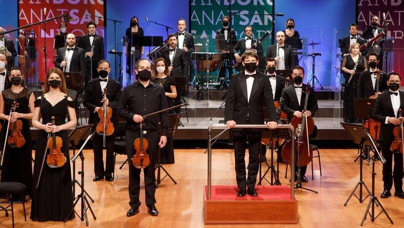 Borusan Sanat bu hafta iki muhteşem konserle baharı karşılıyor