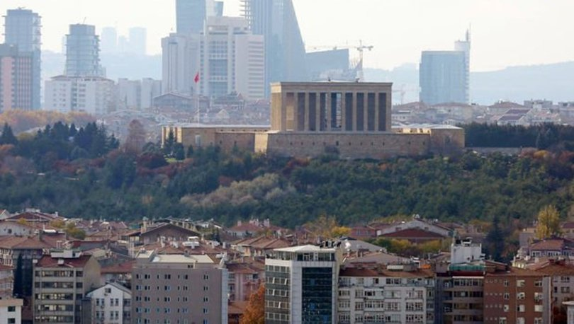Ankara'da yasaklar kalkıyor mu? NOMALLEŞME: Ankara'da sokağa çıkma yasağı kalktı mı?