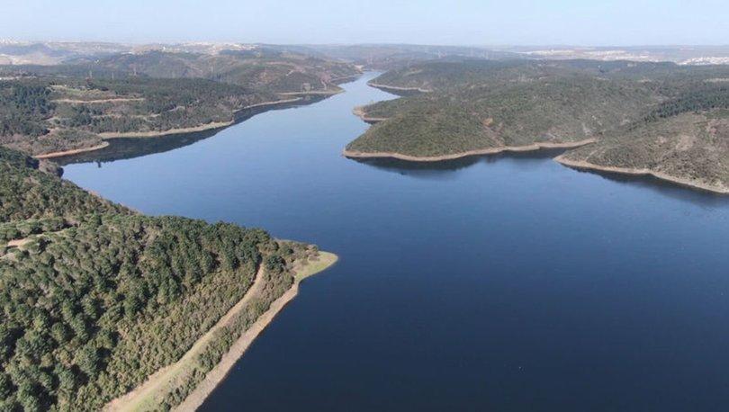 Baraj doluluk oranı| Son dakika: Barajlarda doluluk oranı ne oldu?