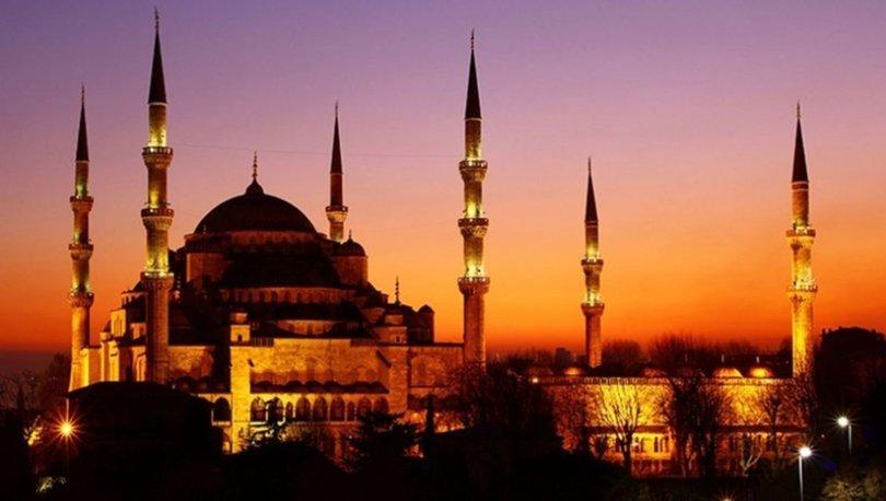 2021 Ramazan ayı ne zaman başlıyor? 2021 ilk oruç ne zaman tutulacak? Ramazan Bayramı tarihleri