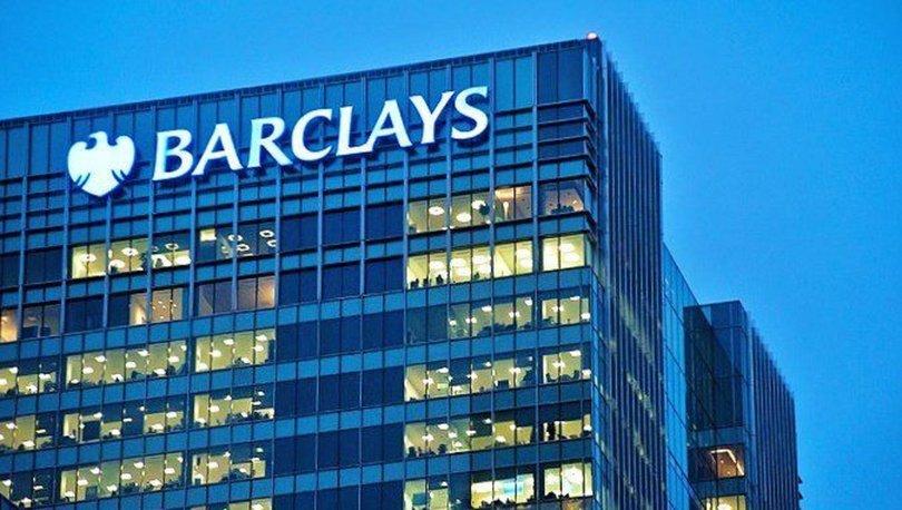 Barclays, Türkiye'nin büyüme beklentisini artırdı