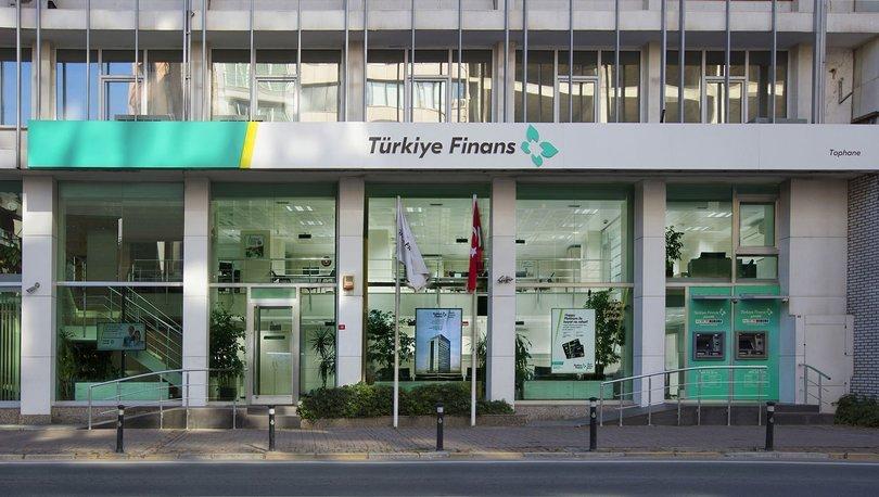 Türkiye Finans'tan ilk 10 hedefi