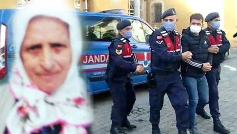 VAHŞET! Son dakika: Trabzon'da 16 yıllık sır cinayeti kan örneği çözdü
