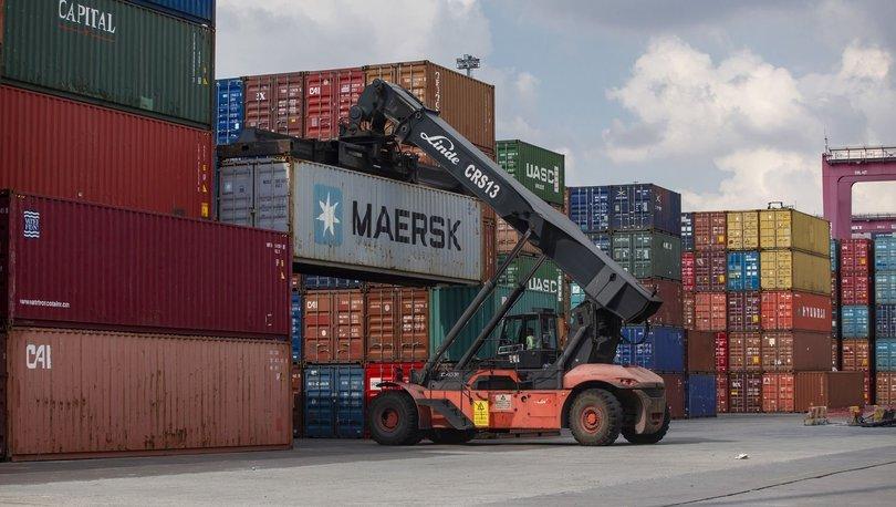 Güneydoğu Anadolu'nun ihracatı yüzde 14 yükseldi