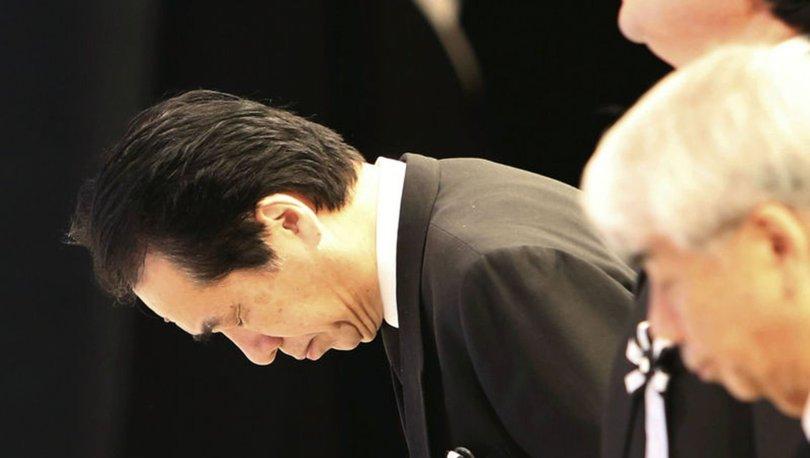 İTİRAF| Son dakika: Eski Japonya Başbakanı'ndan flaş tavsiye itirafı: Utanç duyuyorum!