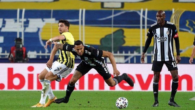 Son dakika: Beşiktaş - Fenerbahçe derbisinin tarihi açıklandı