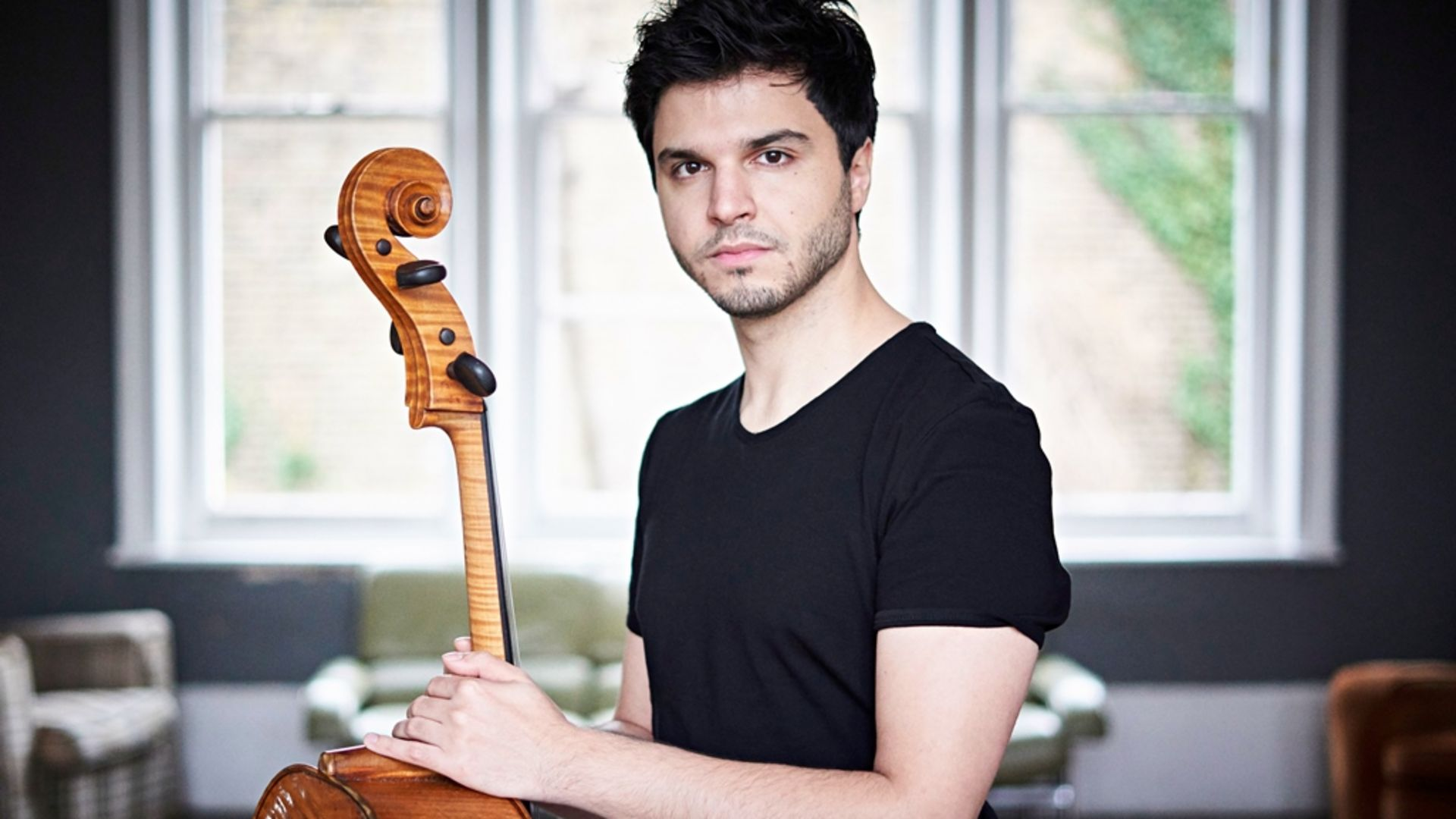 Çello sanatçısı Jamal Aliyev 'Dünyanın 30 Yaş Altı En Önde Gelen 30 Müzisyeni'nden biri oldu