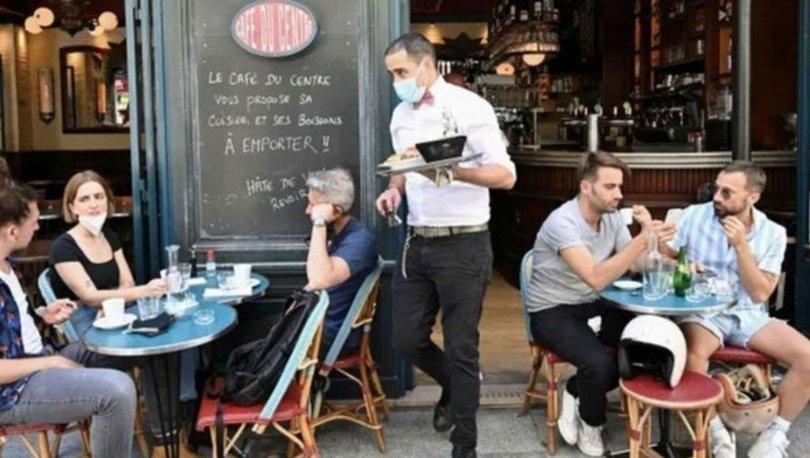 Kafeler ve restoranlar ne zaman, saat kaçta kapanıyor? Restoran ve kafe açılış kapanış saatleri