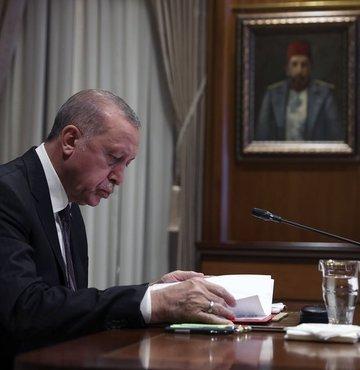 Cumhurbaşkanı Erdoğan ile Macron telefonda görüştü