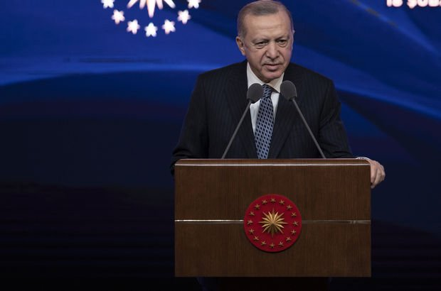 Cumhurbaşkanı Cumhurbaşkanı İnsan Hakları Eylem Planı'nı açıkladı