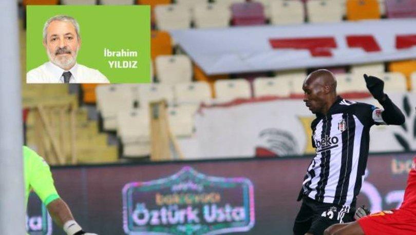 İbrahim Yıldız'dan son dakika değerlendirme! Beşiktaş Yeni Malatyaspor maçı