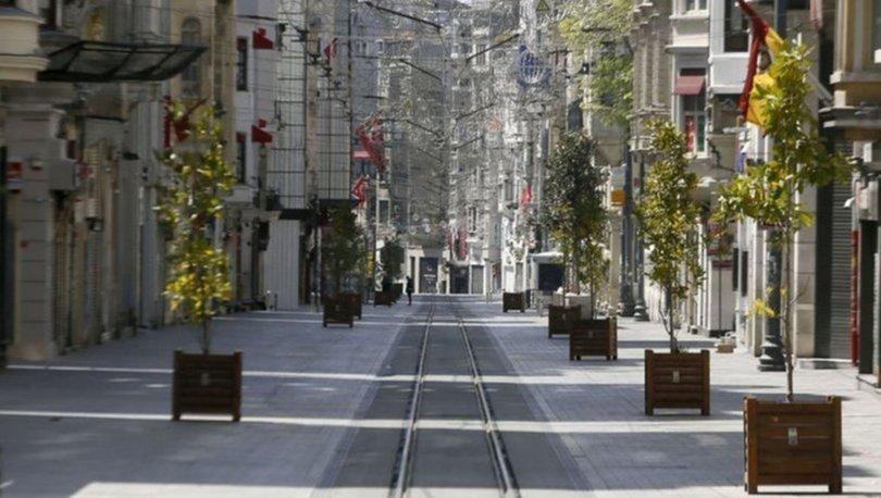 İstanbul'da normalleşme! Son dakika: İstanbul'da sokağa çıkma yasağı gün ve saatleri