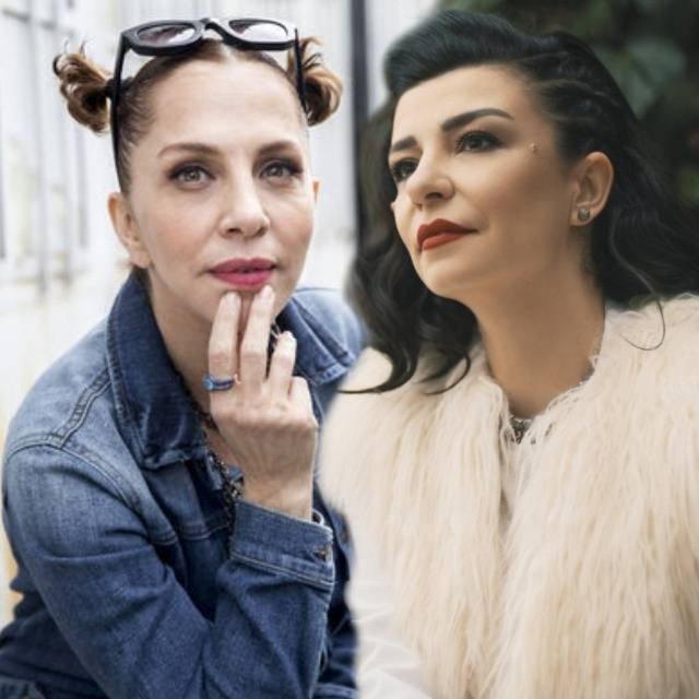 Fatma Turgut: Sertab Erener ile artık konuşmuyoruz - Magazin haberleri