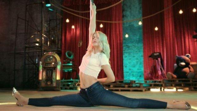 Aleyna Tilki: Konya'da doğmak bana çok şey kattı - Magazin haberleri