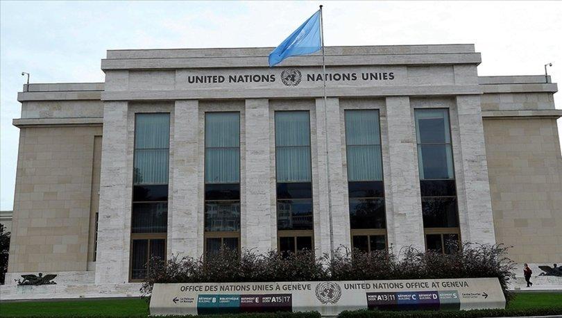 Birleşmiş Milletler'de Myanmar büyükelçisi krizi