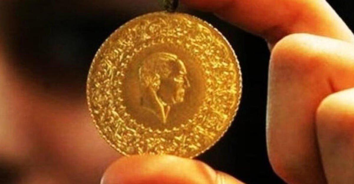 Altın fiyatları SON DAKİKA: 3 Mart çeyrek ve gram altın fiyatları - Güncel - Habertürk