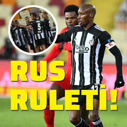 Rus ruleti!