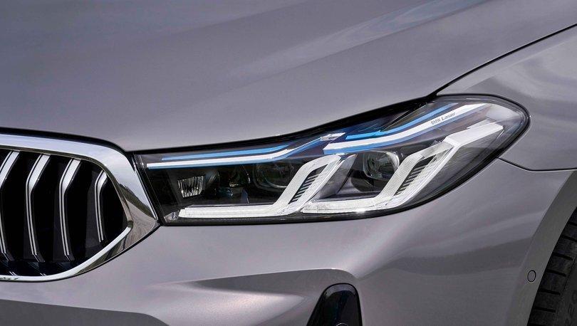 Yeni 6 Serisi Gran Turismo satışa sunuldu