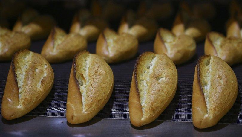 Ankara'da ekmeğin fiyatı 1,75 lira oldu