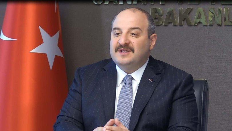 Bakan Varank: Yatırımcılar bakımından ülkemizi çok daha cazip hale getirmeyi hedefliyoruz