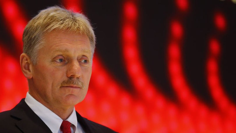 SON DAKİKA: Kremlin'den ABD'ye yaptırım göndermesi: Rusya'nın içişlerinden müdahaleden başka bir şey değil!