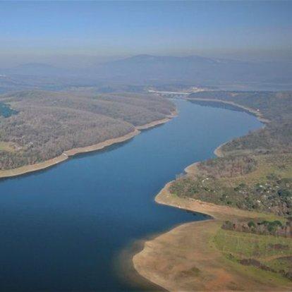 İSKİ'den önemli açıklama! Barajlarda son durum!
