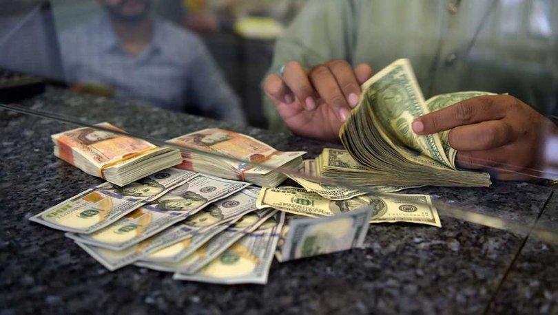 Enflasyon sonrası dolarda son durum