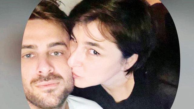 Esra Dermancıoğlu ile Murat Balcı aşk yaşıyor - Magazin haberleri