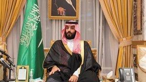 ABD'li sivil kuruluşlardan Biden'a, Prens Selman çağrısı