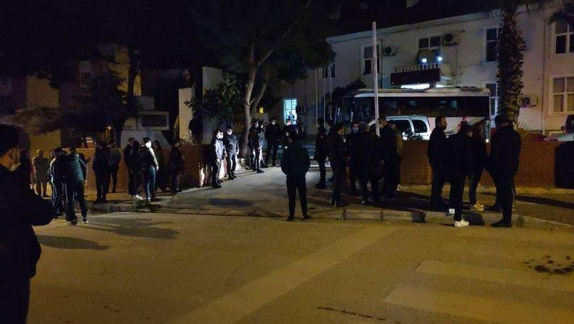 Hatay'daki yasa dışı bahis operasyonunda 5 zanlı tutuklandı
