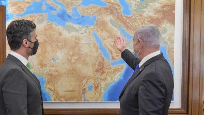 İsrail, kıyılarının kirlenmesinden İran'ı suçladı