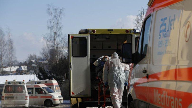 SON DAKİKA: Koronavirüs vakaları arttı, hastaneler doldu: Çek Cumhuriyeti yardım bekliyor!